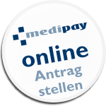 Medipay-bei mir möglich!